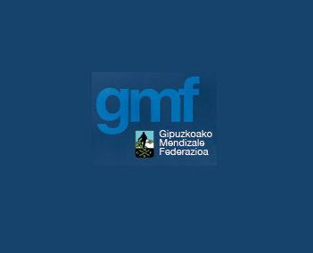 Federación de montaña de guipuzkoa
