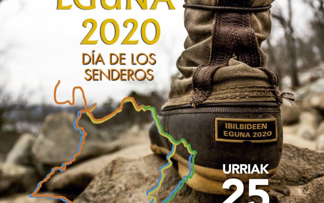 SALIDA BURUNTZALDEA – 25 Octubre – Domingo